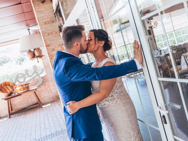 La boda de Jose y Noelia en El Molar, Madrid 30