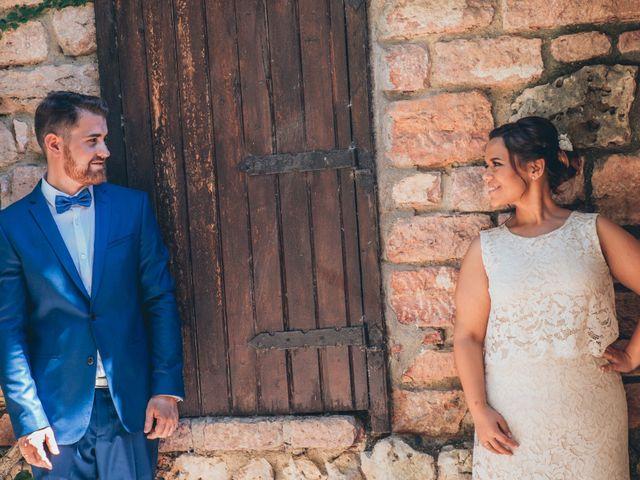 La boda de Jose y Noelia en El Molar, Madrid 32