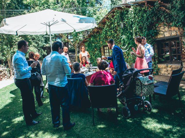 La boda de Jose y Noelia en El Molar, Madrid 34