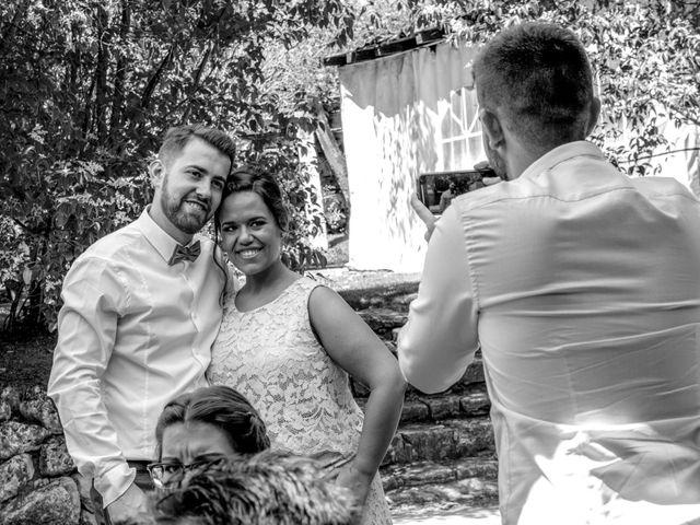 La boda de Jose y Noelia en El Molar, Madrid 35