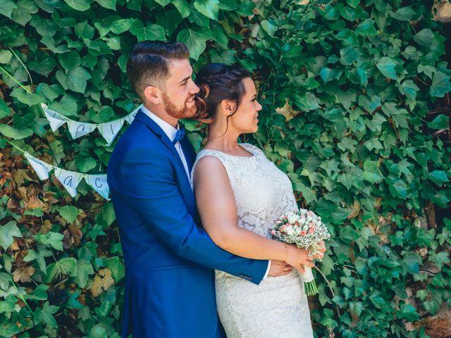 La boda de Jose y Noelia en El Molar, Madrid 36