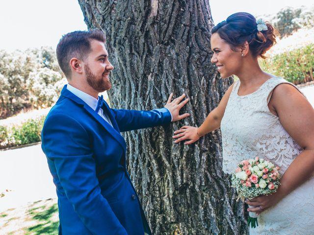 La boda de Jose y Noelia en El Molar, Madrid 37