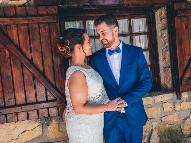La boda de Jose y Noelia en El Molar, Madrid 38