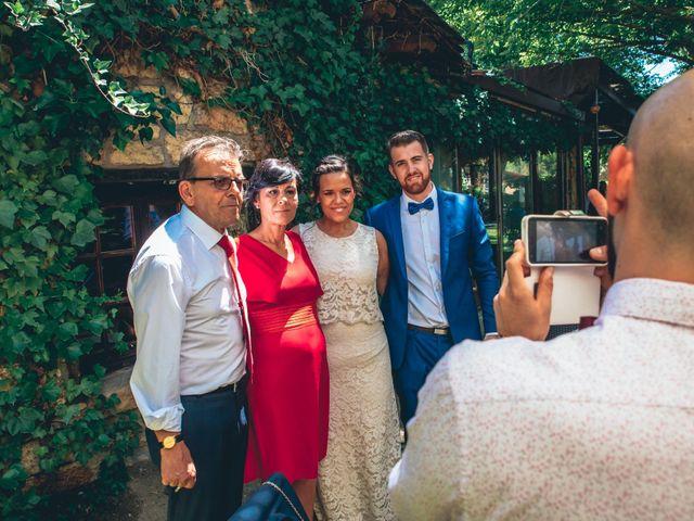 La boda de Jose y Noelia en El Molar, Madrid 42