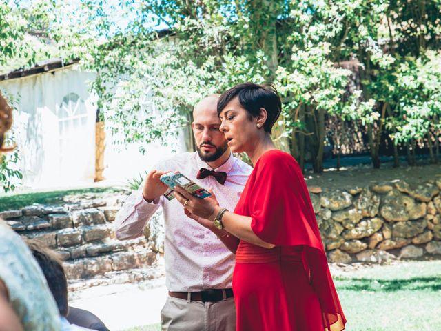 La boda de Jose y Noelia en El Molar, Madrid 43