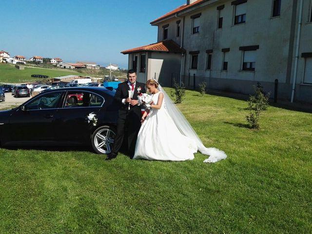 La boda de Manuel  y Jessica  en La Revilla (San Vicente De La Barquera), Cantabria 9