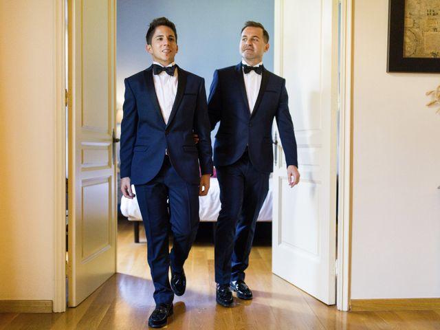 La boda de Emil y Eric en Argentona, Barcelona 23