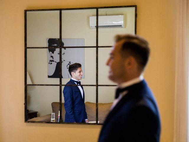 La boda de Emil y Eric en Argentona, Barcelona 24