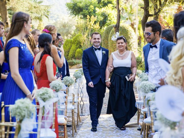 La boda de Emil y Eric en Argentona, Barcelona 40