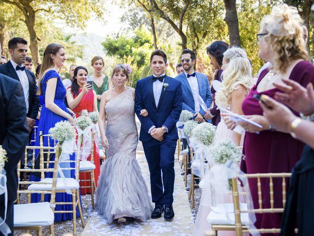La boda de Emil y Eric en Argentona, Barcelona 41