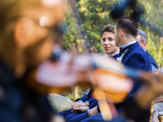 La boda de Emil y Eric en Argentona, Barcelona 46