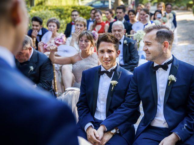 La boda de Emil y Eric en Argentona, Barcelona 48