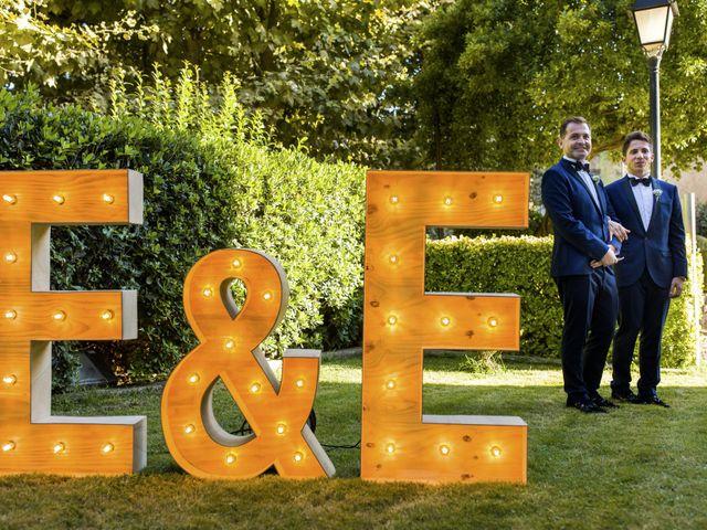 La boda de Emil y Eric en Argentona, Barcelona 56