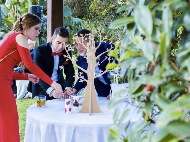 La boda de Emil y Eric en Argentona, Barcelona 65