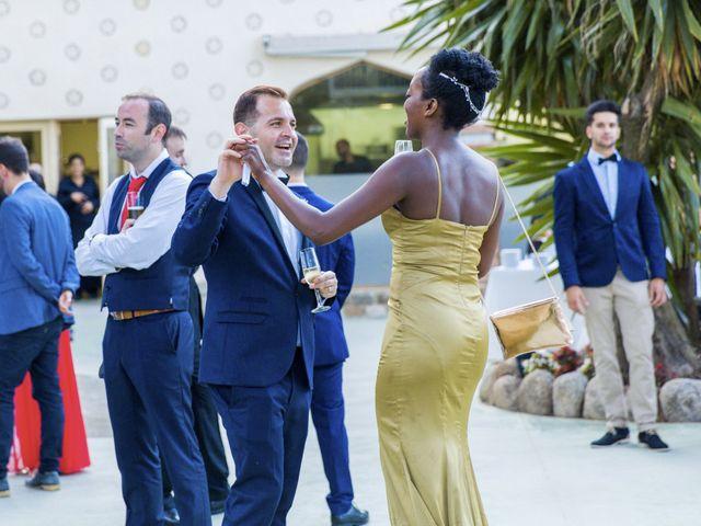 La boda de Emil y Eric en Argentona, Barcelona 66