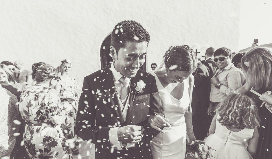 La boda de Toni y Barbara en Sant Agustí Des Vedrà/sant Agustí Del Ve, Islas Baleares