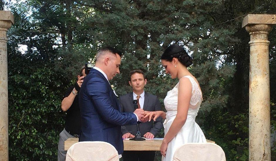 La boda de José y Poli en Torre Pacheco, Murcia
