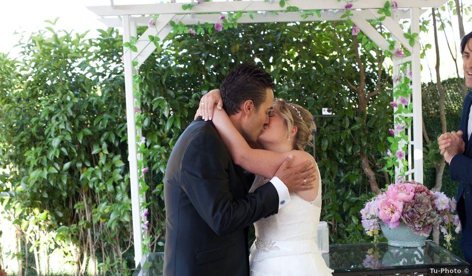 La boda de Miguel y Noelia en Valladolid, Valladolid