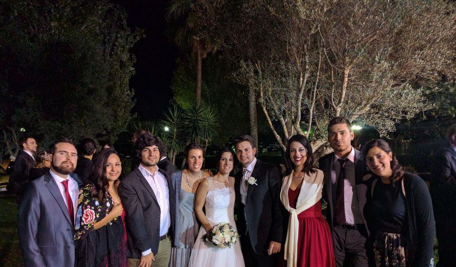 La boda de Jacob y Sara  en Manacor, Islas Baleares