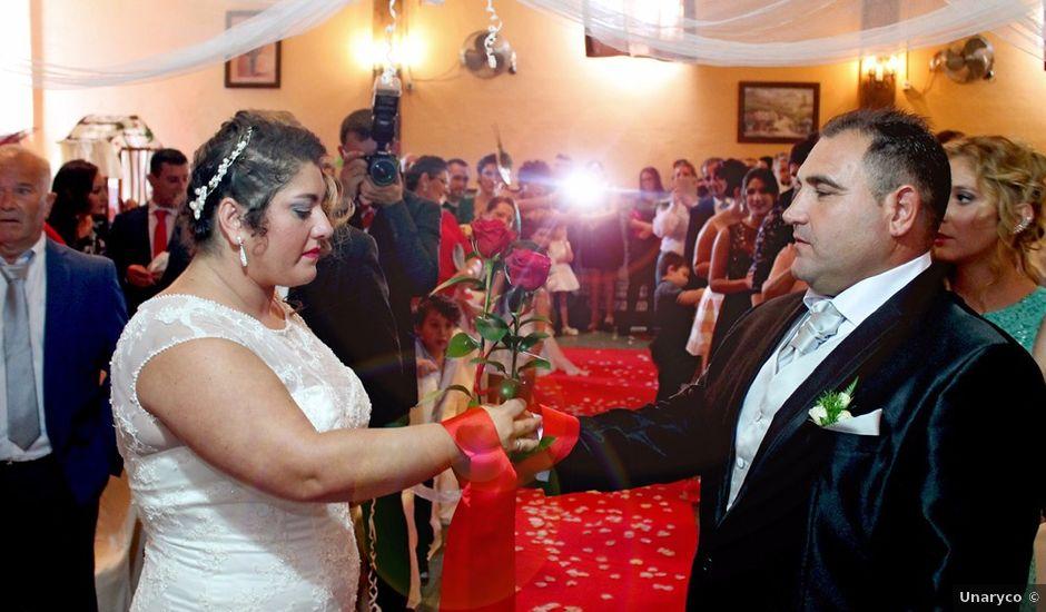 La boda de Vicente y Irene en Chiclana De La Frontera, Cádiz