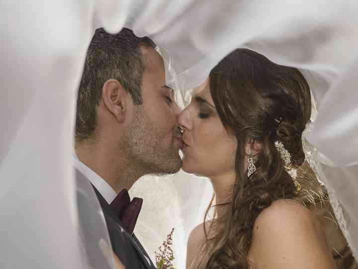 La boda de Cristina y Ricardo