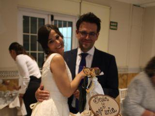 La boda de Nuria y Jesús 2