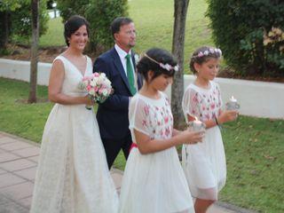 La boda de Nuria y Jesús 3