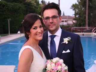 La boda de Nuria y Jesús