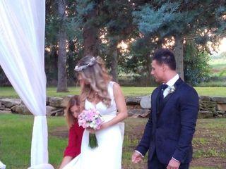 La boda de Marien y Teo 1