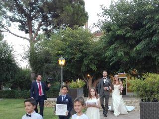 La boda de Marien y Teo 2