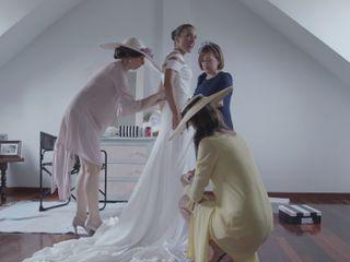 La boda de Irene y Giacomo 3