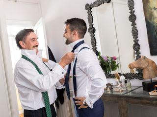 La boda de Inés y Alberto 1