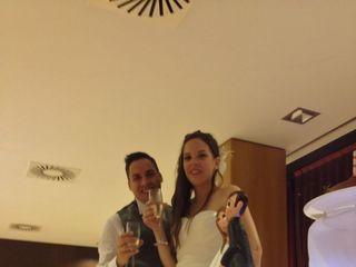 La boda de Verónica  y Jordi 2