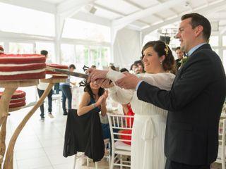 La boda de Neus y Vicent 2