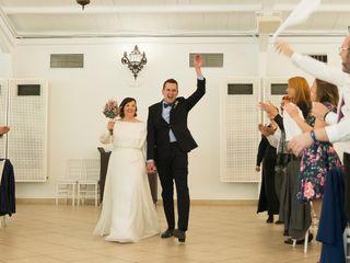 La boda de Neus y Vicent