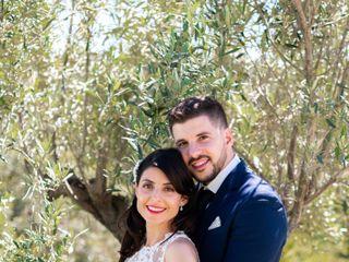 La boda de Yolanda y Víctor 2