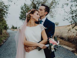 La boda de Vanessa y Jose