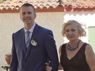 La boda de Ralitsa y Mario  2