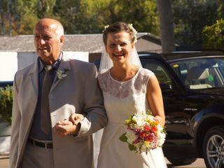 La boda de Ralitsa y Mario  3