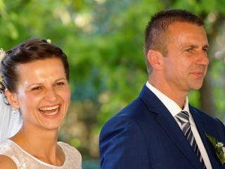 La boda de Ralitsa y Mario