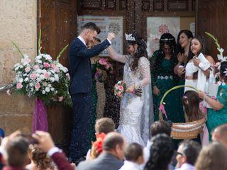 La boda de Alejandro y Saray 2