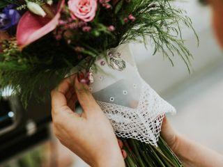 La boda de Celia y Andrés 2