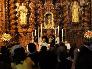 La boda de Jose y Ana 2