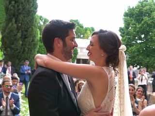 La boda de Bea y Manolo