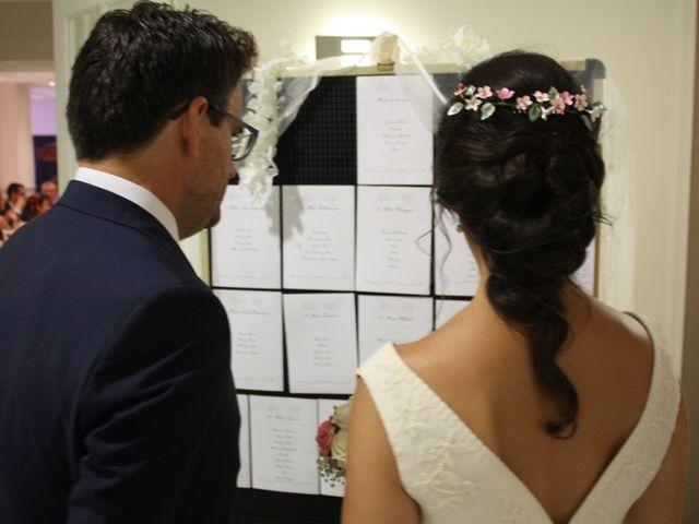 La boda de Jesús y Nuria en Córdoba, Córdoba 1