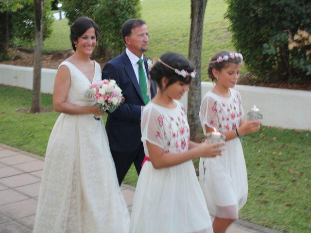 La boda de Jesús y Nuria en Córdoba, Córdoba 2