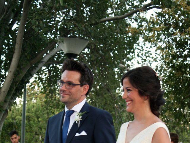 La boda de Jesús y Nuria en Córdoba, Córdoba 4