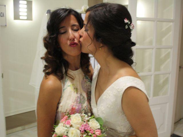 La boda de Jesús y Nuria en Córdoba, Córdoba 6