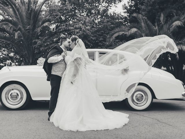 La boda de Gotzon y Tania en Loiu, Vizcaya 8