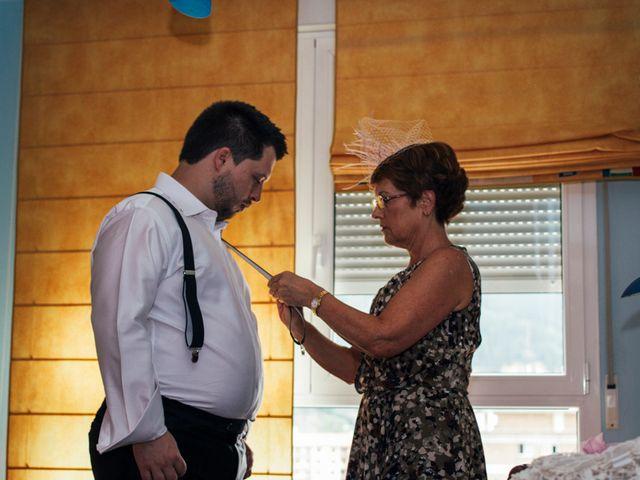 La boda de Gotzon y Tania en Loiu, Vizcaya 9